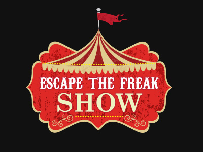 Escape The Freakshow
